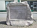 Civil Rights Commemoration, Coalisland - geograph.org.uk - 1413288.jpg