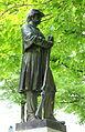 Civil War Monument - Newfane, Vermont - DSC08426.JPG