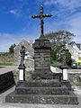 Cléden-Cap-Sizun (29) Monument aux morts.JPG