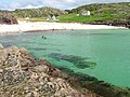 Clachtoll Bay, Low Tide - geograph.org.uk - 235074.jpg
