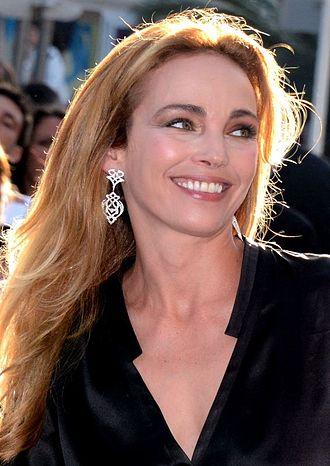 Claire Keim - Image: Claire Keim Cannes 2014
