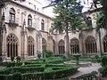 Claustro del Monasterio de Oña--1.JPG