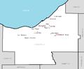 Cleveland Senate Athletic League Map 2015.png