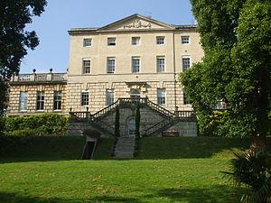 Clifton Hill House - Clifton Hill House