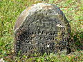 Cmentarz żydowski w Żarkach38.jpg