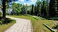 Cmentarz Bohaterów Bydgoszczy, Wzgórze Wolności, Bydgoszcz, Polska - panoramio (5).jpg