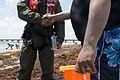 Coast Guard to San Luis Pass beachgoers, Don't become a victim 140524-G-BD687-001.jpg