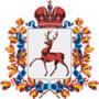 Coat of Arms of Nizhniy Novgorod Oblast.png
