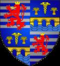 Ettelbruck Coat of Arms