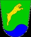 Coat of arms of Žužemberk.png