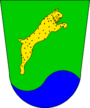 Coat of arms of Žužemberk.png