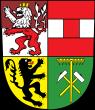 Coat of arms of Horní Slavkov.png