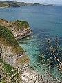 Cockaluney Beach - geograph.org.uk - 1389330.jpg