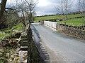 Cockden Bridge - geograph.org.uk - 772096.jpg