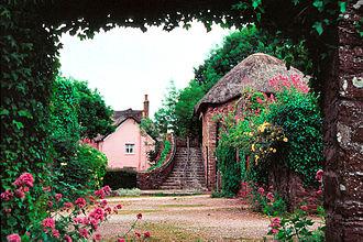 Cockington - Cockington