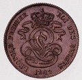 Coin BE 2c Leopol I Monogram obv 08.TIF