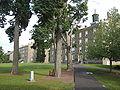 Colgate East and West Halls.JPG