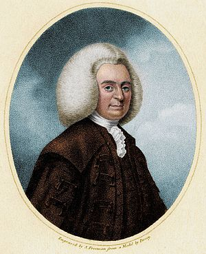 Colin Maclaurin - Colin Maclaurin (1698–1746)