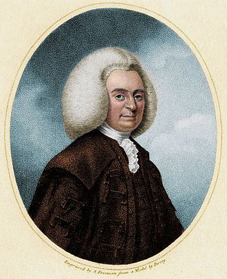 Colin Maclaurin - Colin Maclaurin (1698–1746)