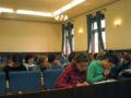 Collegium Novum w Krakowie, wykład 2005-05-16.jpg