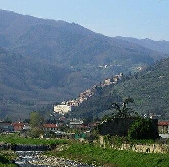 Collodi (Italy) - Image: Collodi