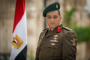 Colonel in Egyptian Army Sa'ka Forces 01.jpg