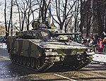 Combat Vehicle 90 at Estonian parade-902243.jpeg