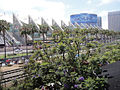 Comic-Con 2010 - a view of the convention center (4875047882).jpg