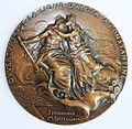 Compagnie de l'Est algérien Alger-Constantine médaille Roty.JPG