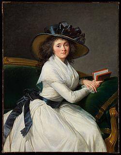 <i>Comtesse de la Châtre</i>