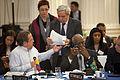 Concluye la Asamblea General Extraordinaria de la OEA (8584897240).jpg