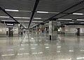 Concourse of Shibo Avenue Station (20170910143445).jpg