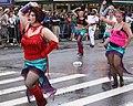 Coney Island Mermaid Parade 2009 027.jpg