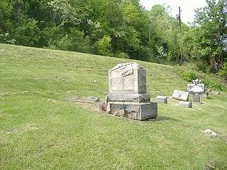 Confederate Monument in Augusta - Image: Confederate Monument in Augusta