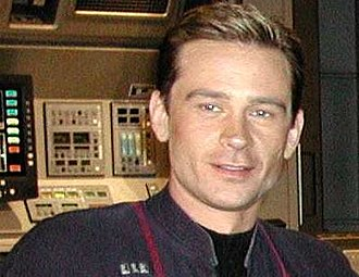 Trip Tucker - Image: Connor Trinneer