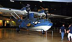 Consolidated OA-10 Catalina, National Museum of the US Air Force, Dayton, Ohio, USA. (31225809237).jpg