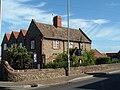 Constantia Cottage Restaurant, East Runton - geograph.org.uk - 1523436.jpg