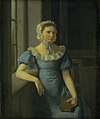 Constantin Hansen - The Artist's Eldest Sister - KMS1572 - Statens Museum for Kunst.jpg