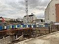 Construction Station Métro Champigny Champigny Marne 13.jpg