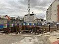 Construction Station Métro Champigny Champigny Marne 14.jpg