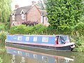 Content on the Wey - geograph.org.uk - 1385471.jpg