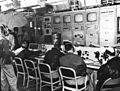 Control room at Pacific Missile Test Center Point Mugu c1961.jpg