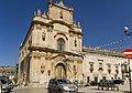 Convento Della Madonna Del Carmine, Scicli RG, Sicily, Italy - panoramio.jpg