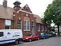 Converted School - Gosport - geograph.org.uk - 814275.jpg