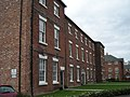 Converted into flats - geograph.org.uk - 727187.jpg