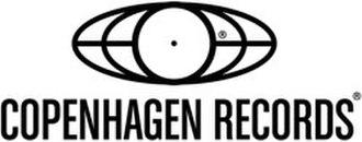 Copenhagen Records - Image: Copenhagen Records