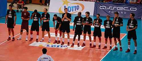 2016–17 Men's Volleyball Serie A1 - WikiVisually