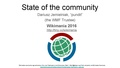 Copy of Wikimania 2016 - state of the community.pdf