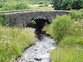 Corlae Bridge. - geograph.org.uk - 530164.jpg