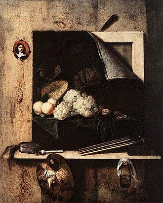 Cornelis Norbertus Gysbrechts - Image: Cornelis Norbertus Gysbrechts 004
